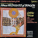 "Hildegard Of Bingen - A Feather On The Breath Of God - Featuring ""O Jerusalem"""