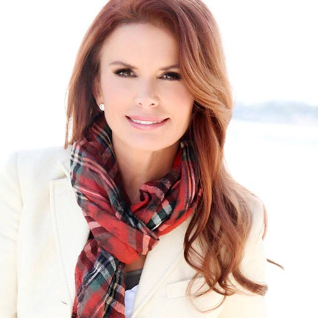 Roma Downey official website