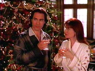 a holiday romance